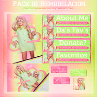 +Pack de Remodelacion13 by DontGiveMeRainbows
