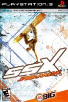 SSX Remix by Royank