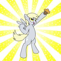 By The Power Of Muffin by Ashby10