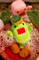 Rub a dub dub! by PiliBilli