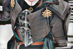 Inquisitor Lavellan Details by omegasama