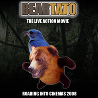 Beartato The Movie by fryguy64