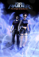 Turning Point WEB - AOD Unofficial Poster 4 by FearEffectInferno