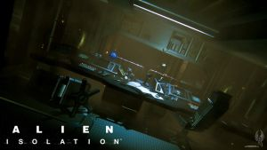 Alien Isolation 161 by PeriodsofLife