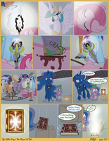 MLP The Rose Of Life pag 92 (English) by j5a4