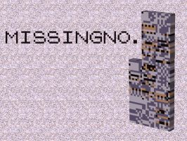 Missingno Wallpaper by Missingno-fan-club