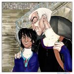 The Frollo's by Howlingmojo