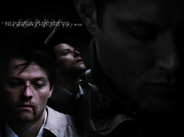 Destiel: Wallpaper2 by BelovedBastet