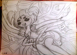 Muffet - 3 years down, forever to go by mirry92