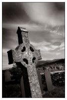 Cross by CuthbertMcNasty
