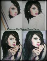 color pencil process by rluckey43