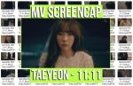 Taeyeon - 11:11 MV ScreenCap by memiecute