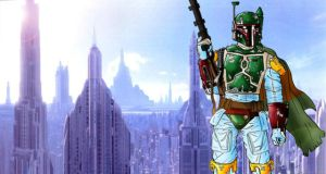 BoBa FeTT rules all by LOLOexists
