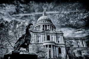 St. Pauls 1 by calimer00