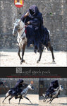 Stock pack - Nazgul by Grinmir-stock