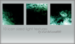 Icon texture set light by darkdana666