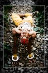 Dhalsim - Right Side Up by Kuragiman