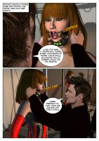 From Co-Worker to Captive - Chapter 4 Page 6 by Abduction-Agency