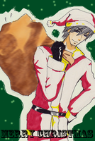 Junjou Christmas by NataschaSikkema