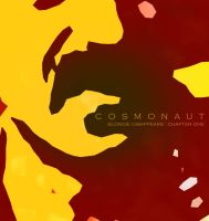 Cosmonaut Promotional Rough by redapex