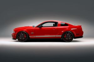 GT500KR Coupe - Wheel 0ptions by lovelife81