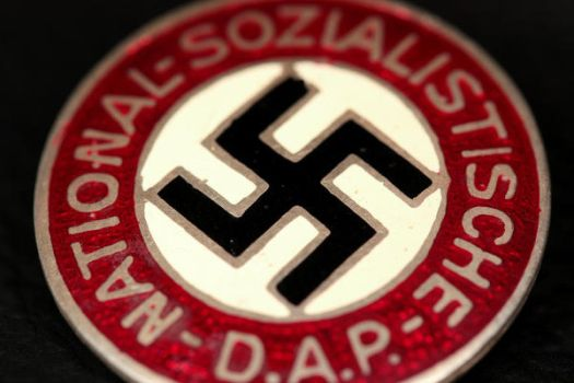 Nazi badge by cathy001