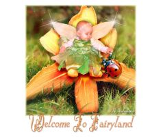 Welcome To Fairyland by The-Fairy