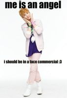 SHINee Macro:.Key, you are such a DIVA.: by xrinnn