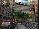street view by park0toker