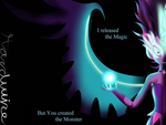 I Released the Magic... by xHardwirex