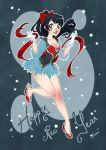 Happy New Year by Moemai