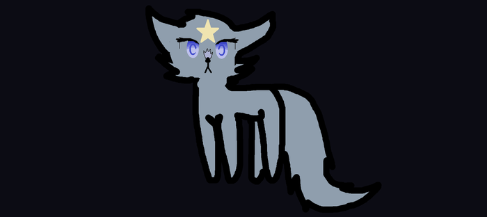 BlueStar by starlightishappy