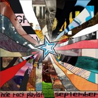 Indie/Rock Playlist: September (2013) by Criznittle
