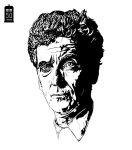 Doctor Who Peter Capaldi by bigdoo