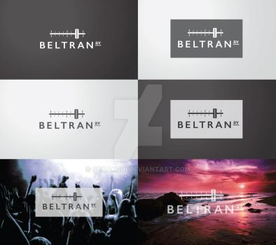 Beltran Audio and Visuals~ by sobakchi