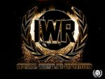 Imperial Wrestling Revolution logo by Photopops