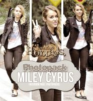 Photopack 25 Miley Cyrus by MylifeSkrypapers