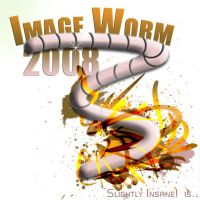 Image Worm by ZelnickDesigns