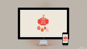 Easter Wallpaper Pack By Princepal by princepal