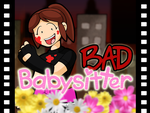 Bad Babysitter by DoubleLeggy
