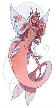 CM:: lilimuth by CookieHana