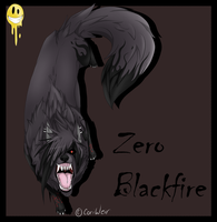Zero BlackFire New ID by xKoday