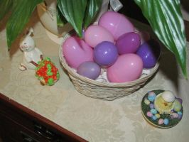 2015 Easter basket 2 by BigMac1212