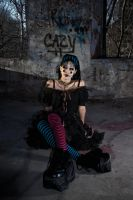 Uneasy photo by BMETWITCH by LadyLittleStar