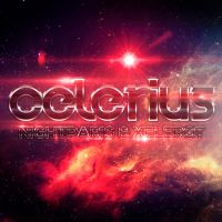 Celerius Cover by Nightmare95GFX