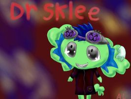 Dr Sklee by TheCreatorOfSoften