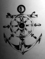 anchor by CLING-ON
