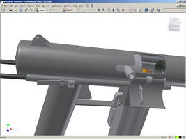 Making the G34A6 -2- by CrazyRonn