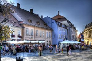 sibiu2 by lucifersdream