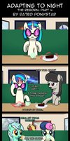 Adapting To Night The Reborn - Part 4 by Rated-R-PonyStar